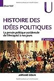 Lire le livre Histoire des idées politiques gratuit