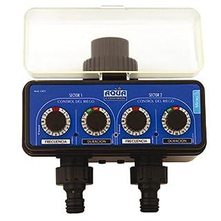 AQUA CONTROL C4011Dual Watering Timer