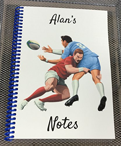 rugby-coach-cahier-personnalise