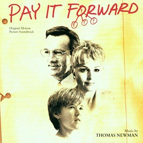 Das Glücksprinzip (Pay It Forward)