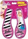 Barbie Mattel BBSH1 - High Heels Schuhe, Zubehör