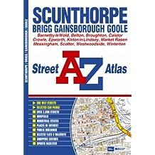 Scunthorpe Street Atlas