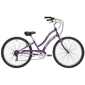 51WaKVbh2KL. SS300  - 27.5Inch Ladies Cruiser Bike Atala Malibu Lady