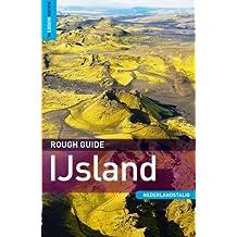 Rough Guide IJsland / druk 1 (The rough guides)