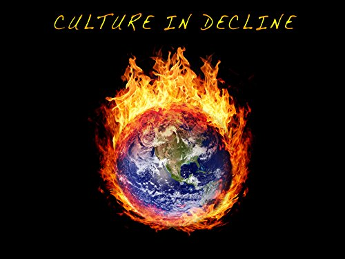 Culture in Decline Cover