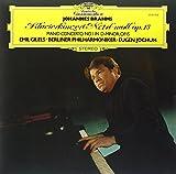 Brahms: Piano Concerto No.1 In D Minor, Op.15