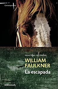La escapada par William Faulkner