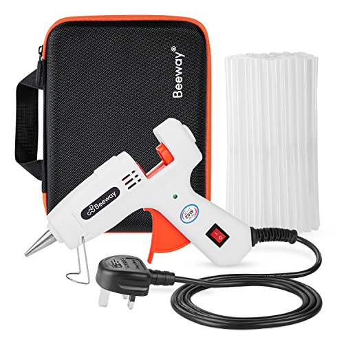 Hot Glue Gun with Carrying Case, Beeway® 20W Mini Glue for sale  Delivered anywhere in Ireland
