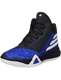 adidas Light Em Up 2 J, Zapatillas de Baloncesto Unisex Bebé