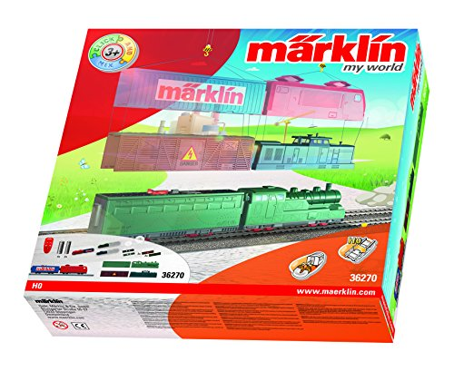 Märklin 36270 - Lokomotive batteriebetrieben