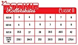 Rookie Rollerskates Classic II - 5
