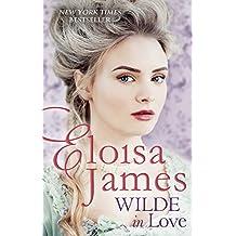 Wilde in Love (Wildes of Lindow Castle Book 1)