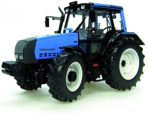 Preisvergleich Produktbild Valtra Mezzo Hi-Tech 6850 blau