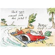 Suchergebnis auf f r lustige weihnachtskarten postkarten karten b robedarf - Weihnachtskarten amazon ...
