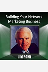 Building Your Network Marketing Business Audible Audiobook