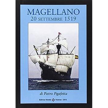 Magellano. 20 Settembre 1519