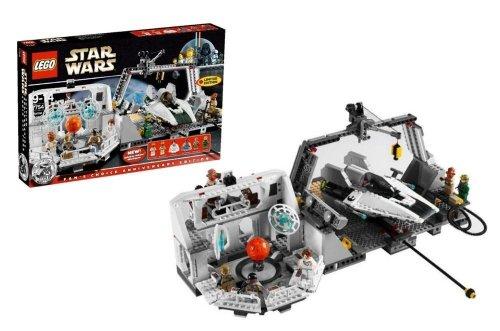 Lego Star Wars Home One Mon Calamari Star Cruiser 7754 Limitiert