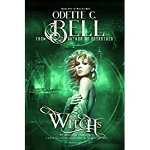 Witch's Bell Book Five