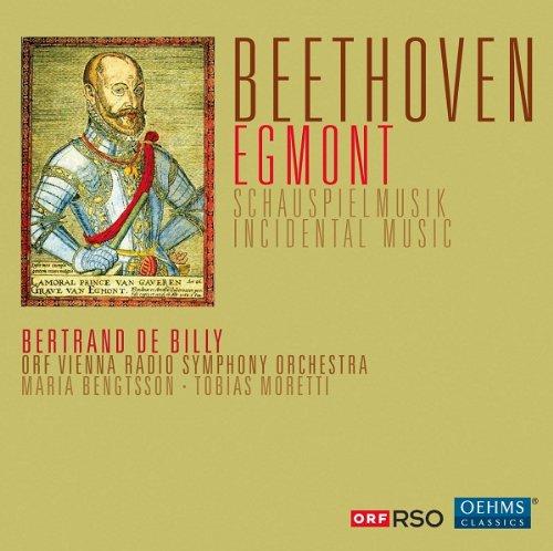 Egmont (Schauspielmusik)