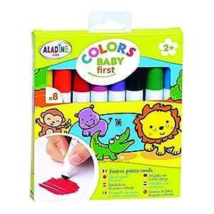 Aladine - Rotuladores de Colores (42016)