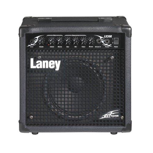Laney LX10 LX Series Gitarrenverstärker 20W Schwarz