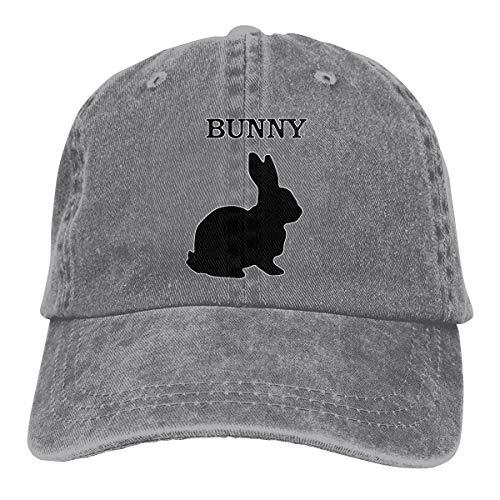 Louis Berry Hase Kaninchen, einstellbare hohe qualität Snapback Cap Demin Baseball Cap Urlaub Jeans Hut für männer Frauen Junge mädchen Cap -