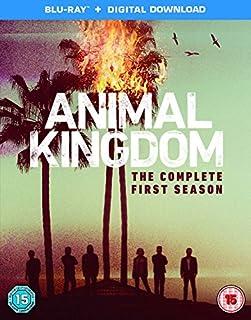 Animal Kingdom S1 [Edizione: Regno Unito] [Blu-ray] [Import italien] (B06WVDBR76)   Amazon Products