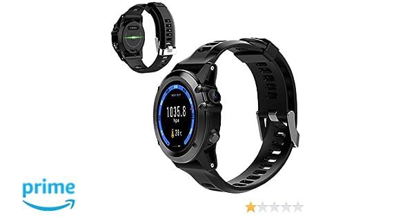 leotec adventure swim smartwatch  Leotec ADVENTURE SWIM smartwatch: : Elettronica