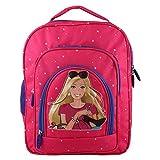 Best Preschool Backpacks - Ved Bags Star Printed School Bag Backpack Review