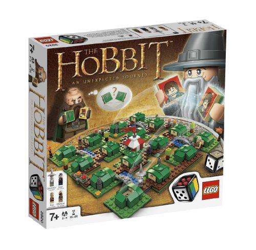 Imagen 7 de LEGO El Señor de los Anillos - Juegos de Mesa 3920 - The Hobbit