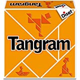 Diset - 76511 - Jeu Educatif et Scientifique - Tangram