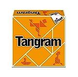 Diset- 76511 Tangram Gioco da Tavolo