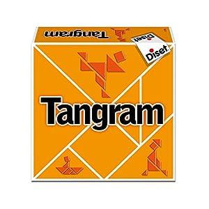 Diset Tangram – Juego educativo y científico