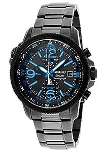 SEIKO SSC079P1 - Reloj Caballero de Seiko