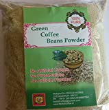#3: 100% Pure & Natural Decaffeinated Green Coffee Bean Powder from Kerala - 100 gm - Rs. 270 (Pure Arabica Green Coffee bean/Powder contains Chlorogenic Acids - A natural Weight Loss Supplement) - FREE DELIVERY