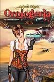 Orologeria: Le Ombre Di Marte: Volume 1