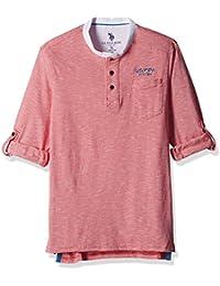 US Polo Assn. Boys T-Shirt