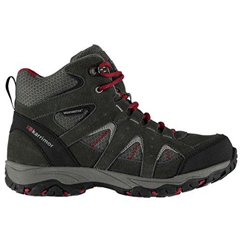 Karrimor Kids Mount Mid Walking Boots