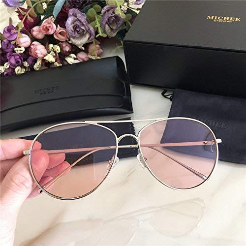 Männer und Frauen Stil der Flut Mode großen Kreis der Rahmen Stern Sonnenbrille Sonnenbrille der Positive Artikel Kröte Spiegel Antrieb Fahrerspiegel