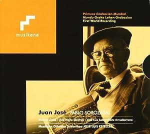 Juan Jose:Drama Lirico Popular