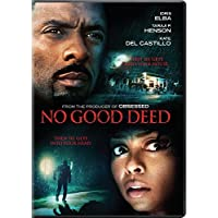 No Good Deed [DVD] [2014] by Idris Elba