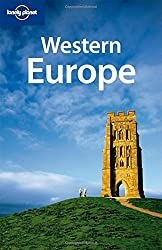 Western Europe (Lonely Planet Multi Country Guides)