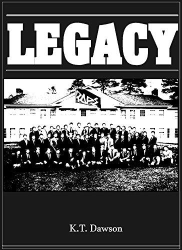 legacy-english-edition
