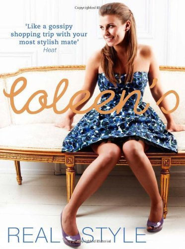 Coleen's Real Style by Coleen Rooney (2-Apr-2009) Paperback