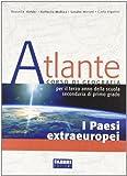 Atlante. Paesi extraeuropei: 2
