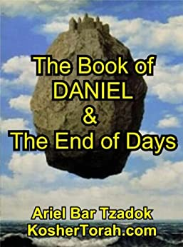Daniel and the End of Days (English Edition) di [Tzadok, Ariel Bar]