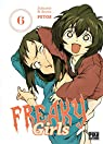 Freaky Girls, tome 6 par Petos