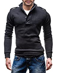 BOLF - Pull - Tricot – BOLF 1132 - Homme