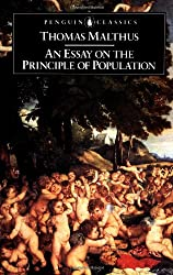 An Essay on the Principle of Population (Classics)