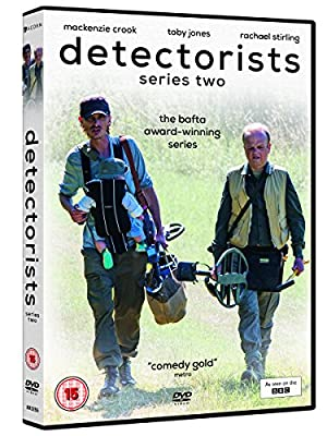 Detectorists Series 2 [DVD]
